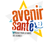 Le logo d'Avenir Santé, organisateur du Grand tirage au sort Overnight